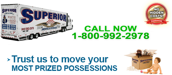 Ft. Lauderdale Moving Company Movers